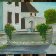 029 Fontaine à Buvin