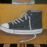 045 Basket converse all star