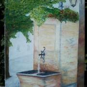 058 Fontaine à Morestel